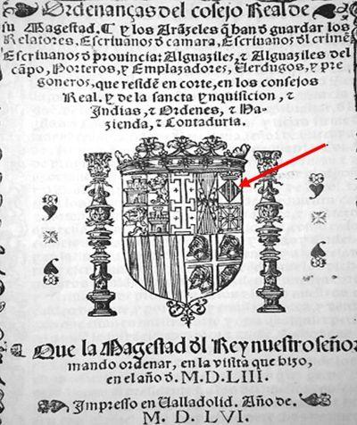 l'escut-d'armes- Imperi-d'Espanya
