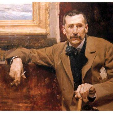 Pérez Galdos y el idioma valenciano
