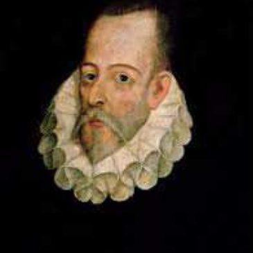 Cervantes y el idioma valenciano