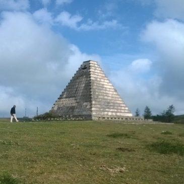 La pirámide de Mussolini  y el expansionismo catalán