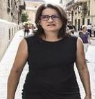 Mónica Oltra, Mireia Mollà y Tona Català