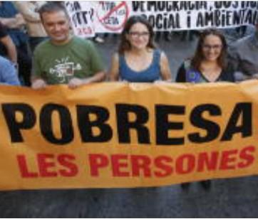 La marcha fúnebre de Mónica Oltra, la del 18N