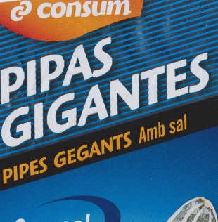 El catalanismo de los machistas Supermercados Consum
