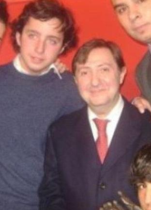 Jiménez Losantos, el Enano del Tremedal