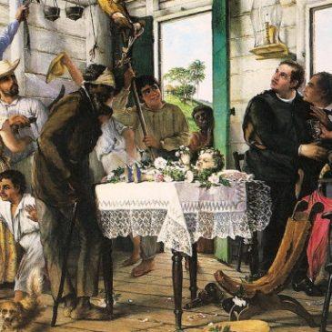 El 'Velatori del albaet' y el idioma valenciano en tiempos de Doré