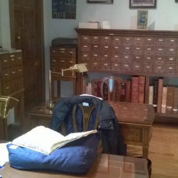 El ilota Chimo Puig y el idioma valenciano en Valladolid