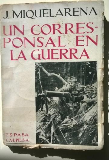 La Memoria Histórica,  el nazi Charlie Rivel y la Prensa Ibérica
