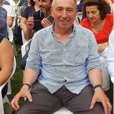 Joan Baldoví, l'arrastrapeus que mos avergonya