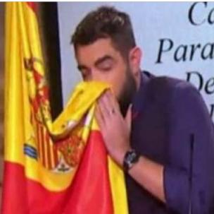 El valenciano en tiempos del Golpe de Estado y Dani Mateo