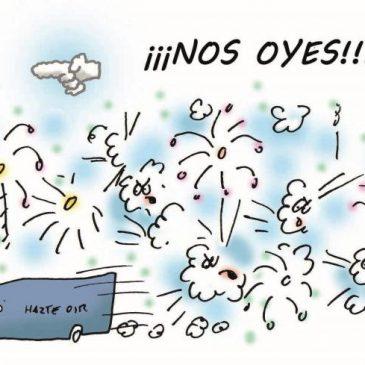 ¿Periodistas de Prensa Ibérica? Que se metan el diario Levante en el puto culo y que vayan a cagar a la puta Barcelona de la puta Cataluña
