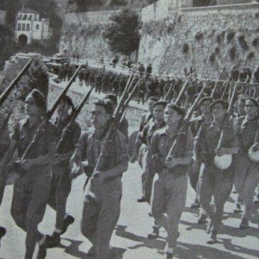 Los restos de Franco deben trasladarse al monasterio de  Montserrat