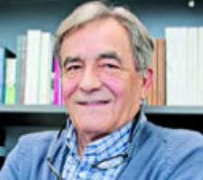 L'ahuelo Leo Giménez, l'humoriste de les manchegues