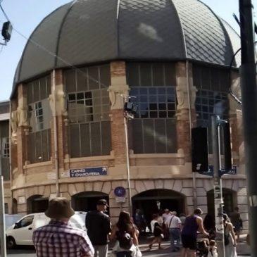 """La 'coca en tonyina' de Alicante y su toxicidad por """"amb"""""""